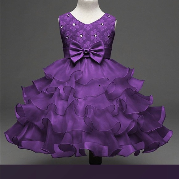 Dresses & Skirts - Wedding dresses and birthday party dresses